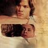 Angel: Supernatural: Sam Dean HUG
