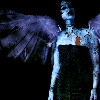 dark angel default