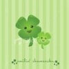 shamrocks (smilin')