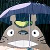 Alexa: *smile* My Neighbour Totoro
