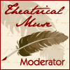 Theatrical Muse Mod Icon