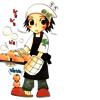 junjou romantica - misaki cooking