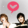 YunJae laughing