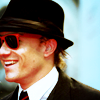 Actor; Heath Ledger  :: glasses