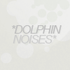 Dolphin noises animated