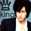Ryo;; Kingu