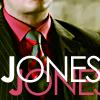 jones (red)