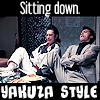 TaD: Yakuza