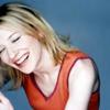 Camilla Macaulay: laughing