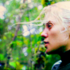 {Beck}*y: [BSG] - Starbuck {Wind Blown}