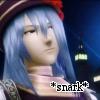 *snark*