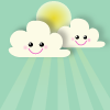 sun&clouds2