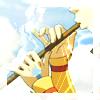 Mondai Senshi: [AtLA] Aang; Flute