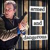 SGA-M-Armed and Dangerous
