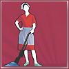Тупая домохозяйка