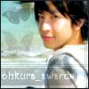 Ohkura Tadayoshi Icon awards community