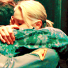 BSG hugs  Kara/Lee