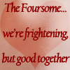 Dani: Frightening Foursome