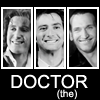 angeleyesjg24's 3 Doctors