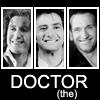 angeleyesjg24's 3 Doctors
