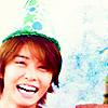 Johnny's Birthdays