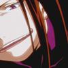 envy -- evil smile