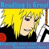 reading is great