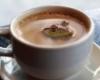 cindala: coffe frog