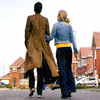 Doctor Who - Ten/Rose