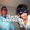 Tiina: Arctic Monkeys