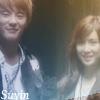 SuYin, love