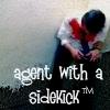 heidi∞: sidekick