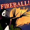 Perri: fireball