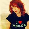Die, die Geräusche macht: i love nerds