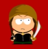 Southpark Narwhal