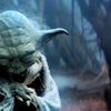 Working for the Mandroid: Yoda