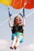 Lizzy Blythe-Shannon: Parasailing