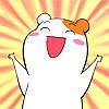 PyrateGrrl: happy ebichu