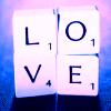 allyndra: Love