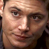Jensen close up