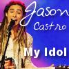 Jason Castro - My Idol for season 7!!