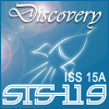 STS-119 Discovery