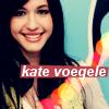 Kate Voegele Fans