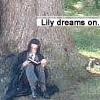 Lily Dreams