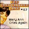 Cheryl: BSC--Mary Anne Cries Again