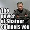 rose_whispers: General- WoW Shatner