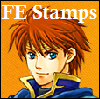 Which Fire Emblem character will ya be stamped as?