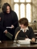 Snape Laughing