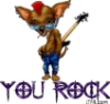 ranuel: You Rock