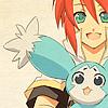 ToA//Luke & Mieu - (happi smiles)